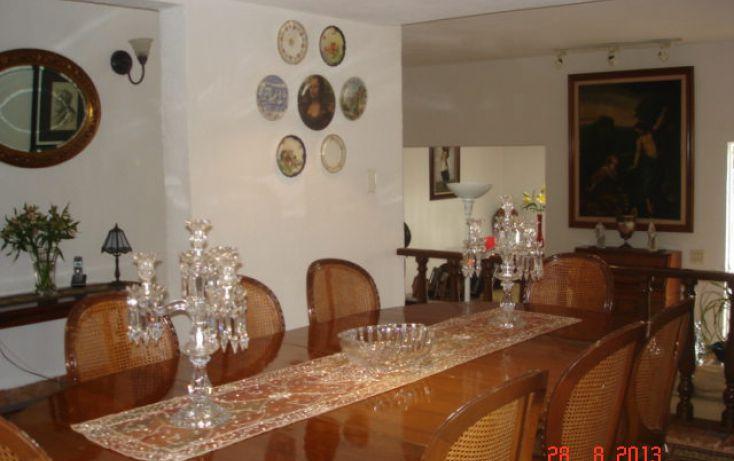Foto de casa en condominio en venta en, olivar de los padres, álvaro obregón, df, 1848478 no 04