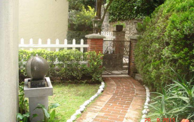 Foto de casa en condominio en venta en, olivar de los padres, álvaro obregón, df, 1848478 no 05