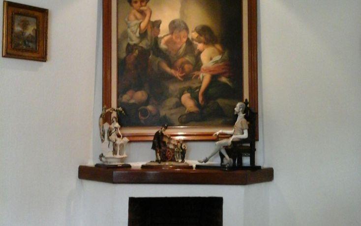 Foto de casa en condominio en venta en, olivar de los padres, álvaro obregón, df, 1848478 no 07