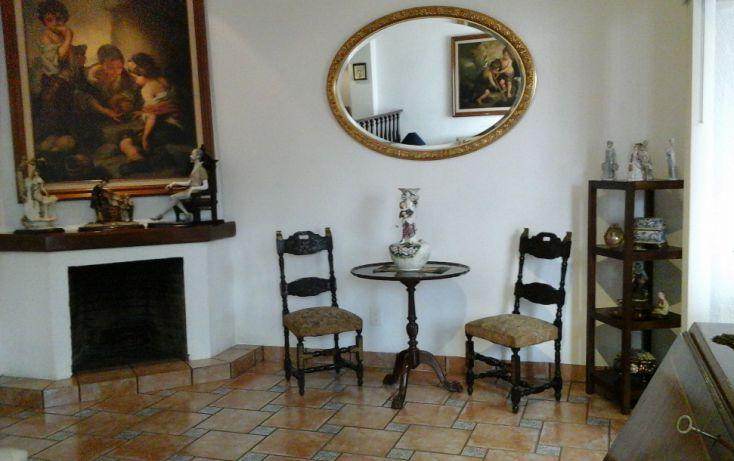 Foto de casa en condominio en venta en, olivar de los padres, álvaro obregón, df, 1848478 no 08