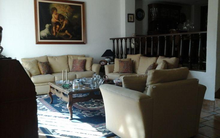 Foto de casa en condominio en venta en, olivar de los padres, álvaro obregón, df, 1848478 no 09