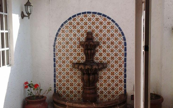Foto de casa en condominio en venta en, olivar de los padres, álvaro obregón, df, 1848478 no 11