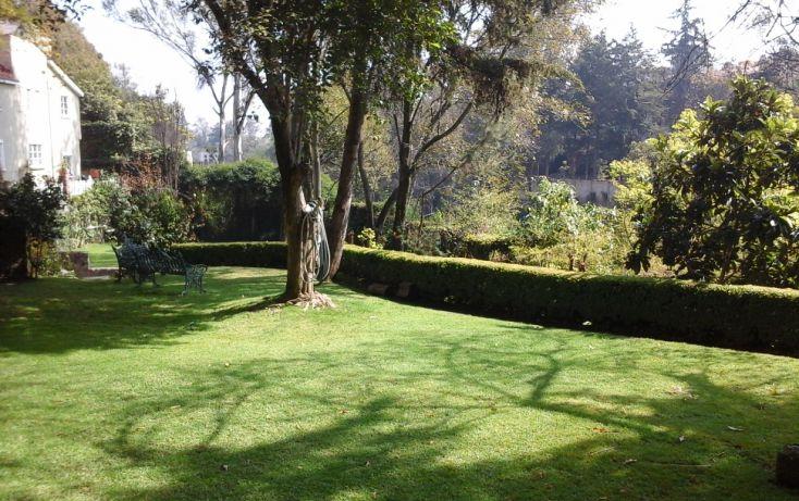 Foto de casa en condominio en venta en, olivar de los padres, álvaro obregón, df, 1848478 no 16