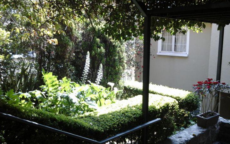 Foto de casa en condominio en venta en, olivar de los padres, álvaro obregón, df, 1848478 no 18