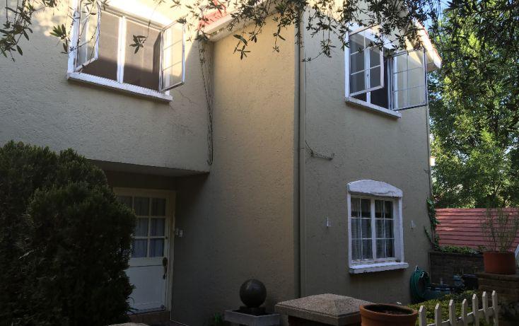 Foto de casa en condominio en venta en, olivar de los padres, álvaro obregón, df, 1848478 no 19