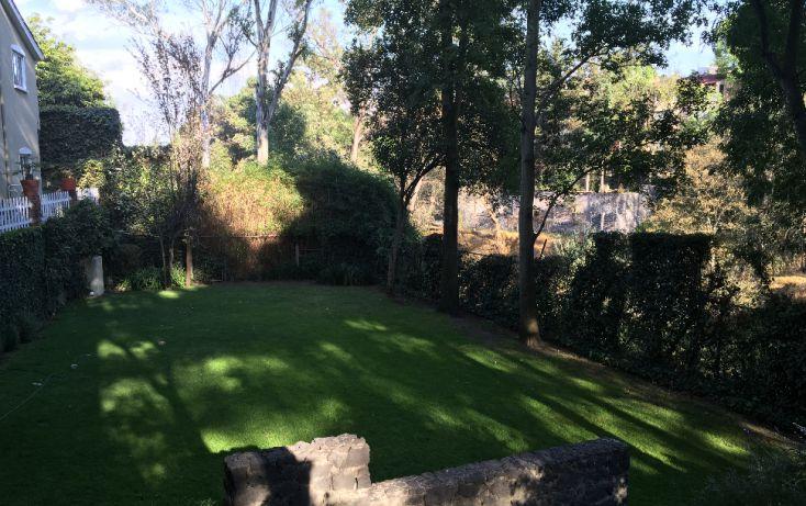Foto de casa en condominio en venta en, olivar de los padres, álvaro obregón, df, 1848478 no 31