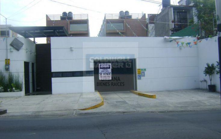 Foto de casa en venta en, olivar de los padres, álvaro obregón, df, 1850490 no 01