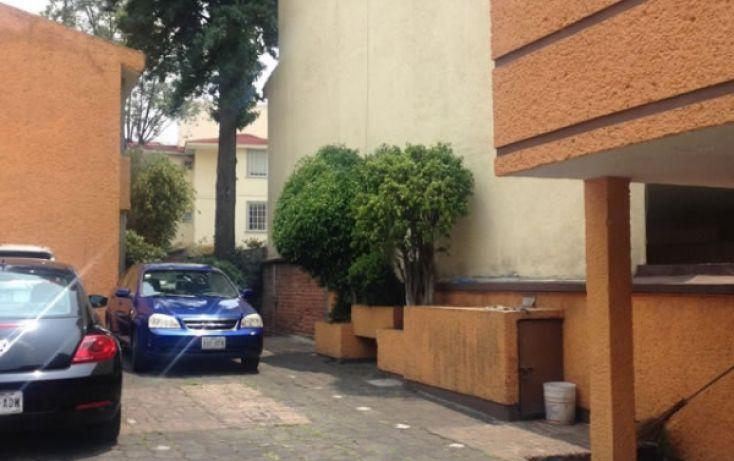 Foto de casa en condominio en venta en, olivar de los padres, álvaro obregón, df, 1947750 no 01