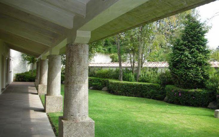 Foto de casa en condominio en venta en, olivar de los padres, álvaro obregón, df, 1958340 no 15