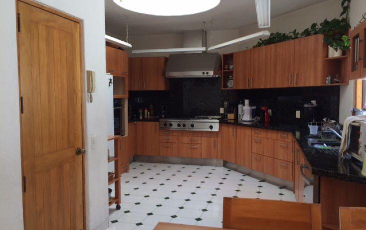 Foto de casa en condominio en venta en, olivar de los padres, álvaro obregón, df, 2003675 no 03