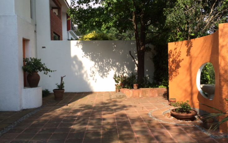 Foto de casa en condominio en venta en, olivar de los padres, álvaro obregón, df, 2003675 no 04