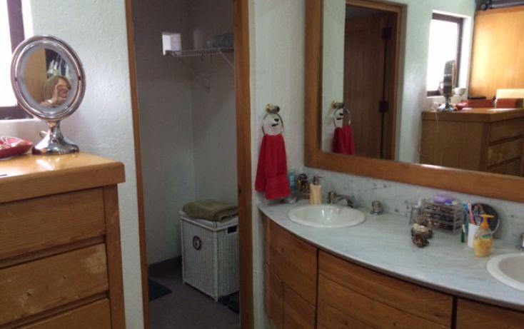 Foto de casa en condominio en venta en, olivar de los padres, álvaro obregón, df, 2003675 no 06