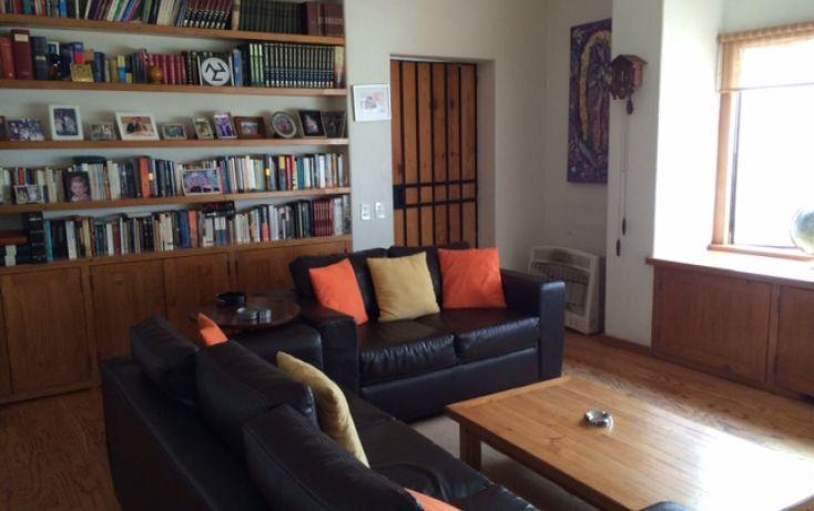 Foto de casa en condominio en venta en, olivar de los padres, álvaro obregón, df, 2003675 no 07