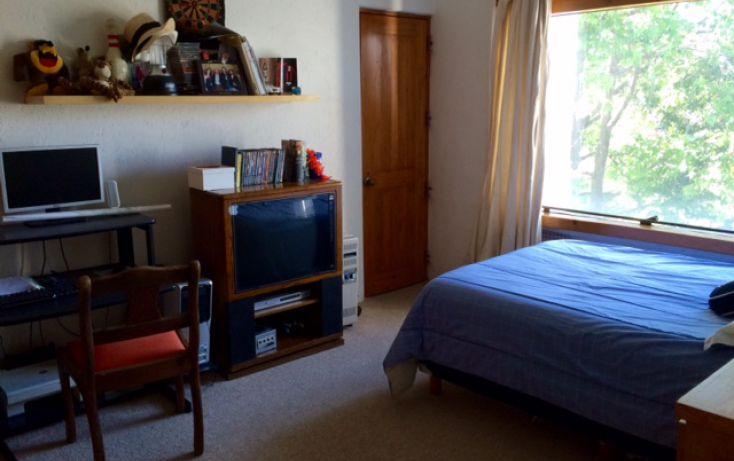 Foto de casa en condominio en venta en, olivar de los padres, álvaro obregón, df, 2003675 no 08