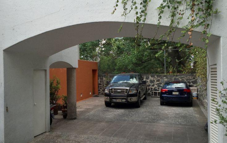 Foto de casa en condominio en venta en, olivar de los padres, álvaro obregón, df, 2003675 no 09