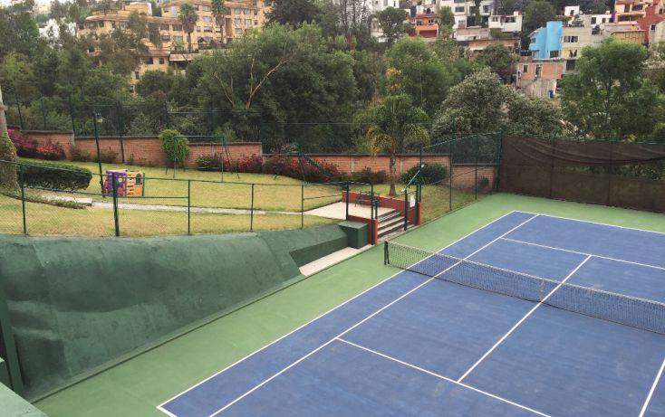 Foto de casa en condominio en venta en, olivar de los padres, álvaro obregón, df, 2003675 no 11