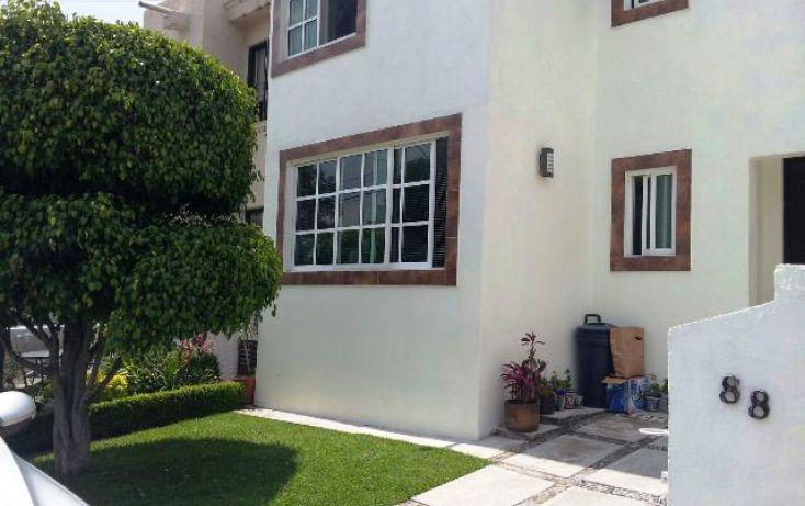Foto de casa en condominio en renta en, olivar de los padres, álvaro obregón, df, 2013051 no 02