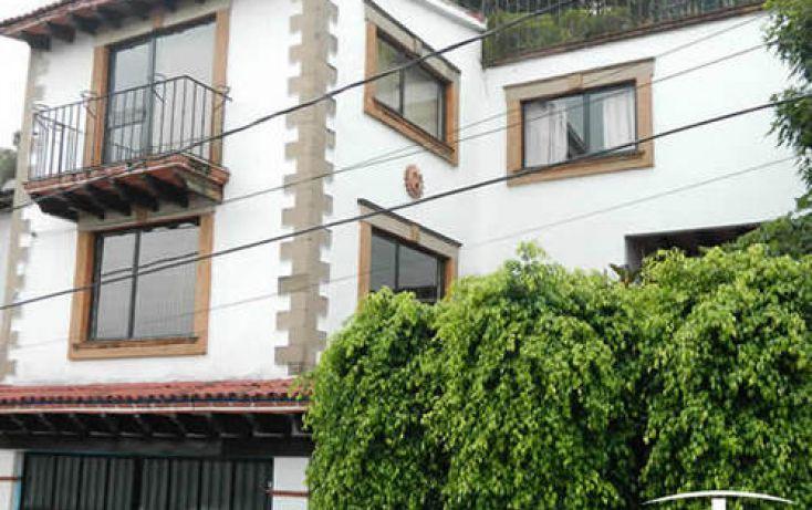 Foto de casa en venta en, olivar de los padres, álvaro obregón, df, 2022067 no 01