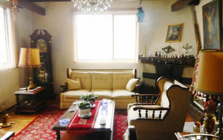 Foto de casa en venta en, olivar de los padres, álvaro obregón, df, 2022067 no 07