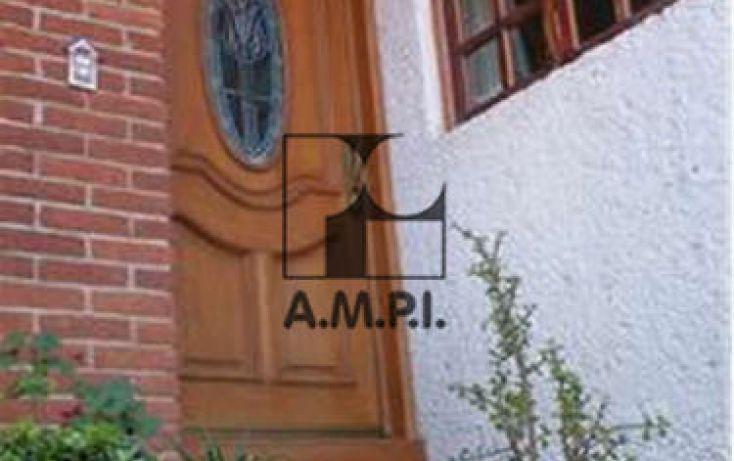 Foto de casa en condominio en venta en, olivar de los padres, álvaro obregón, df, 2022881 no 01