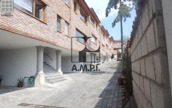 Foto de departamento en venta en, olivar de los padres, álvaro obregón, df, 2024597 no 01