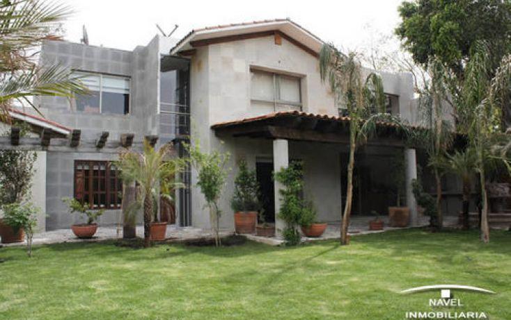 Foto de casa en venta en, olivar de los padres, álvaro obregón, df, 2025973 no 01