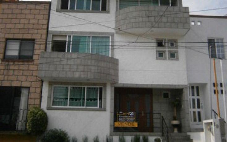 Foto de casa en condominio en venta en, olivar de los padres, álvaro obregón, df, 2027901 no 01