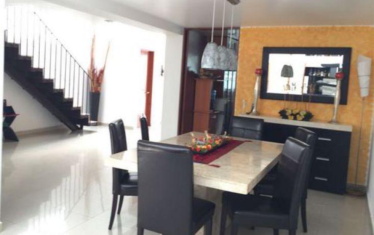 Foto de casa en condominio en venta en, olivar de los padres, álvaro obregón, df, 2027901 no 02