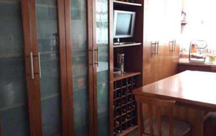 Foto de casa en condominio en venta en, olivar de los padres, álvaro obregón, df, 2027901 no 05