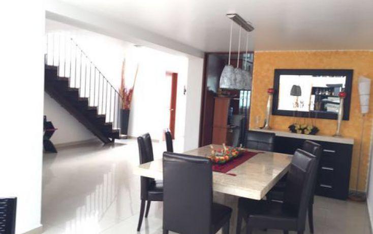 Foto de casa en condominio en venta en, olivar de los padres, álvaro obregón, df, 2027901 no 10