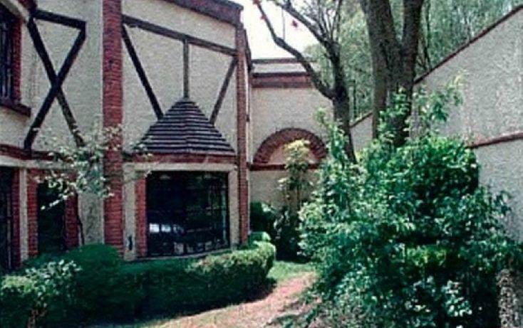 Foto de casa en venta en, olivar de los padres, álvaro obregón, df, 2042292 no 06