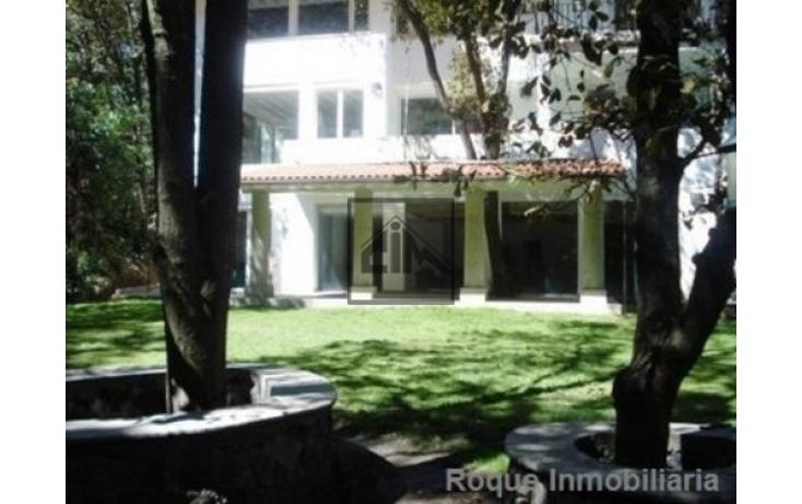 Foto de casa en condominio en venta en, olivar de los padres, álvaro obregón, df, 564450 no 01