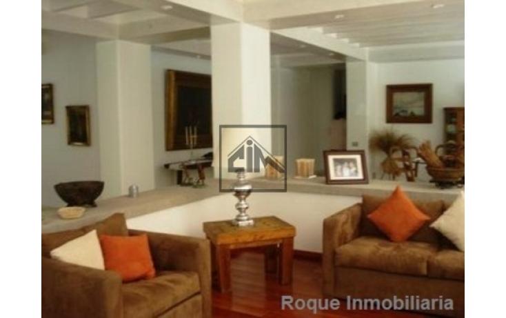 Foto de casa en condominio en venta en, olivar de los padres, álvaro obregón, df, 564450 no 04
