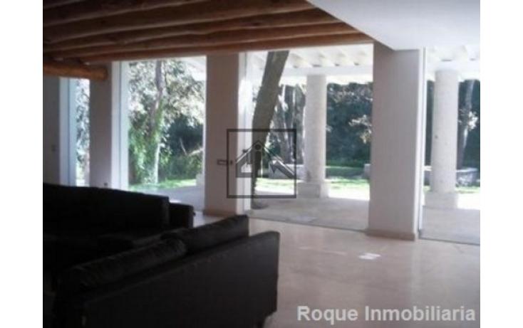 Foto de casa en condominio en venta en, olivar de los padres, álvaro obregón, df, 564450 no 05