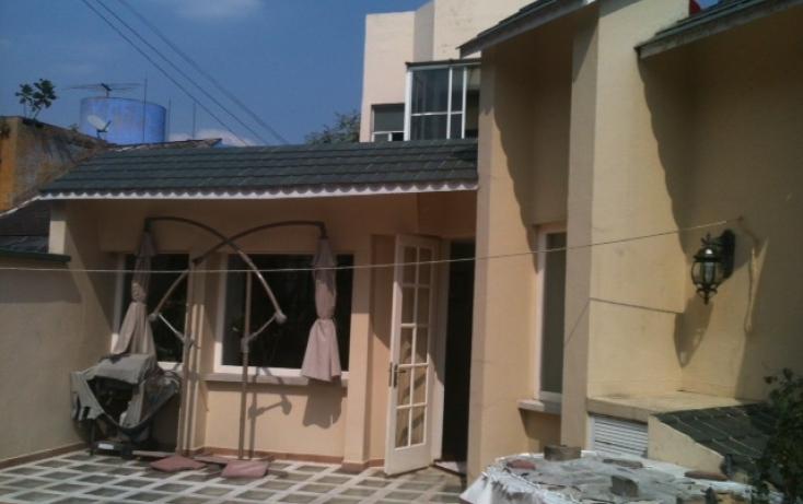Foto de casa en venta en, olivar de los padres, álvaro obregón, df, 869605 no 01