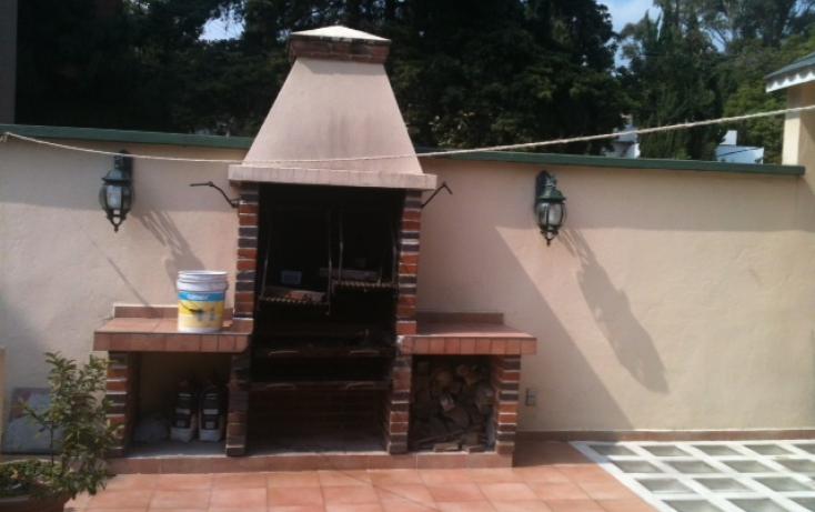 Foto de casa en venta en, olivar de los padres, álvaro obregón, df, 869605 no 15