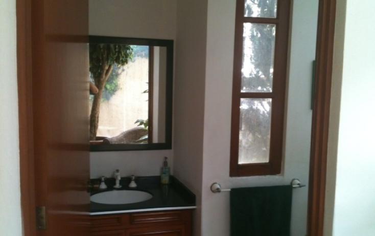 Foto de casa en venta en, olivar de los padres, álvaro obregón, df, 869605 no 20