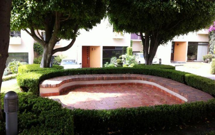 Foto de casa en condominio en venta en, olivar de los padres, álvaro obregón, df, 962865 no 01