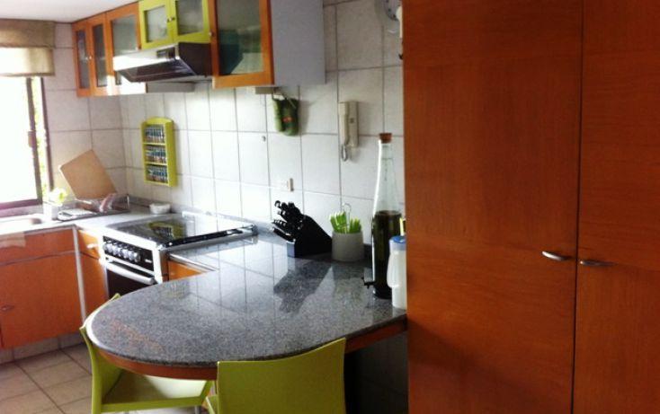 Foto de casa en condominio en venta en, olivar de los padres, álvaro obregón, df, 962865 no 02