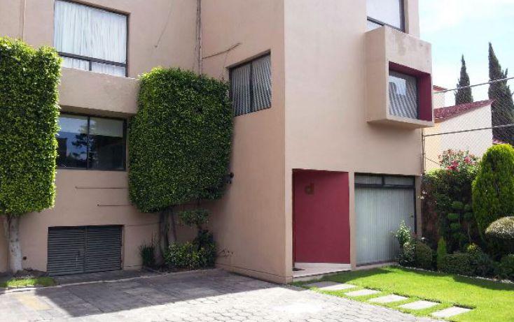 Foto de casa en condominio en venta en, olivar de los padres, álvaro obregón, df, 962865 no 03