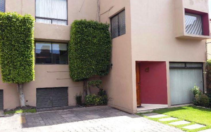 Foto de casa en condominio en venta en, olivar de los padres, álvaro obregón, df, 962865 no 05