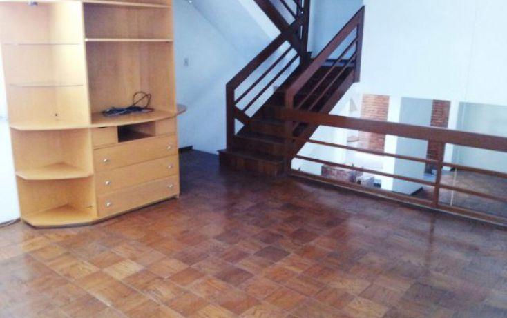 Foto de casa en condominio en venta en, olivar de los padres, álvaro obregón, df, 962865 no 08