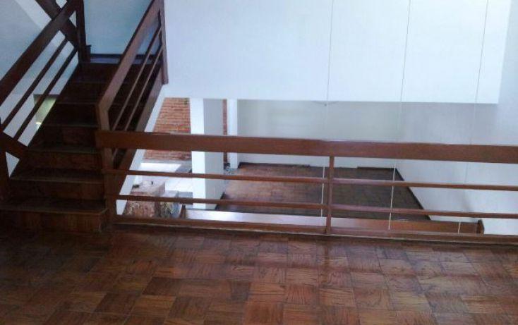 Foto de casa en condominio en venta en, olivar de los padres, álvaro obregón, df, 962865 no 09
