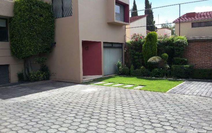 Foto de casa en condominio en venta en, olivar de los padres, álvaro obregón, df, 962865 no 12