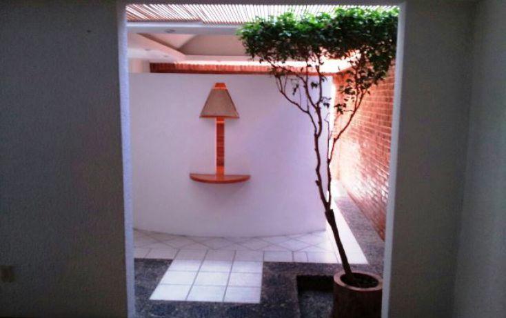 Foto de casa en condominio en venta en, olivar de los padres, álvaro obregón, df, 962865 no 14