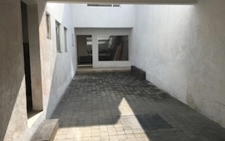 Foto de casa en venta en  , olivar de los padres, álvaro obregón, distrito federal, 1096265 No. 01
