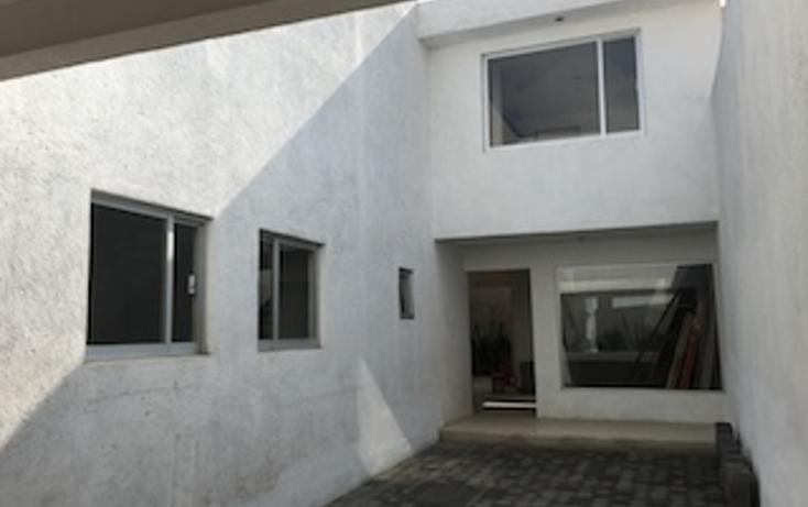 Foto de casa en venta en  , olivar de los padres, álvaro obregón, distrito federal, 1096265 No. 02