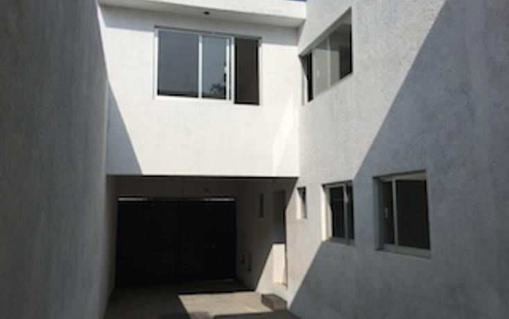Foto de casa en venta en  , olivar de los padres, álvaro obregón, distrito federal, 1096265 No. 03