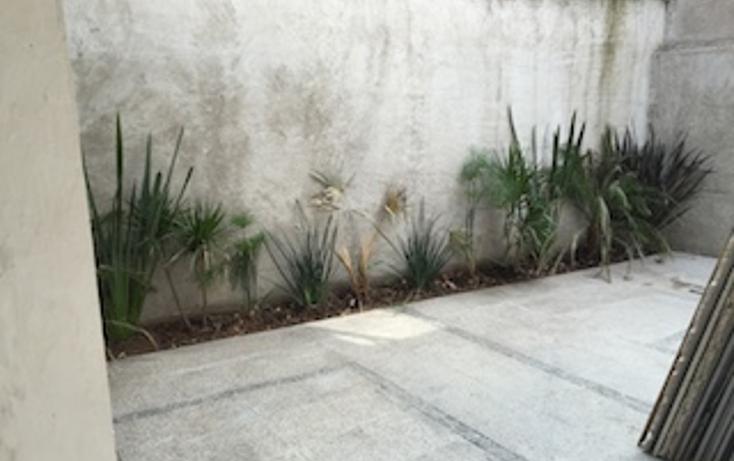 Foto de casa en venta en  , olivar de los padres, álvaro obregón, distrito federal, 1096265 No. 04