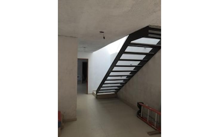 Foto de casa en venta en  , olivar de los padres, álvaro obregón, distrito federal, 1096265 No. 05
